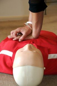 BLS Renewal Courses