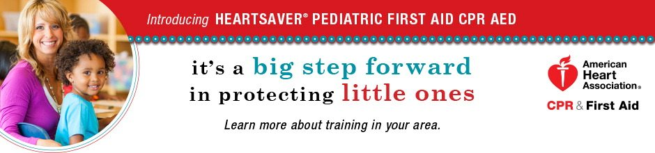 Pediatric First-aid Central Valley