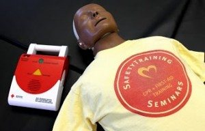 BLS Renewal CPR Classes